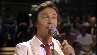 karel gott du bist da fr mich zdf hitparade 1981 live