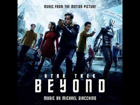 Michael Giacchino - The Dreaded Rear Admiral