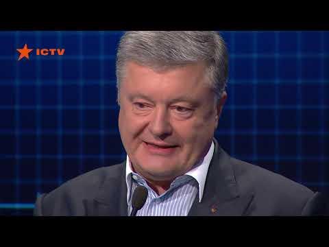 Порошенко: Достижения украинских