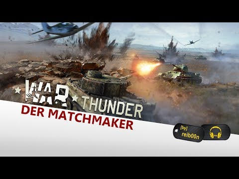 war thunder matchmaking ground forces
