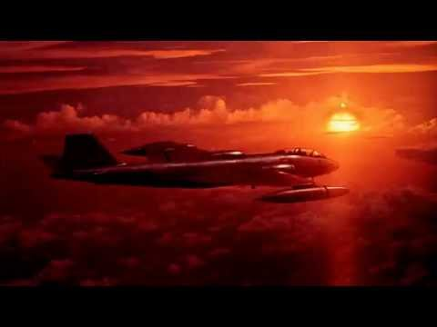 Airplane view nuke