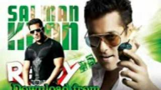 Dhinka Chika () ftSalman Khan  Asin [New Hindi Movie  Ready Songs 2011].3gp muzzamil chohan