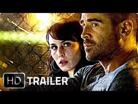 DEAD MAN DOWN Extended Trailer German Deutsch HD 2013 |  Colin Farrell