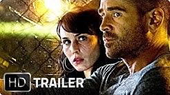 DEAD MAN DOWN Extended Trailer German Deutsch HD 2013    Colin Farrell