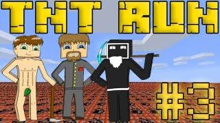 Minecraft TNT RUN - Бегающие гномы [LastRise]