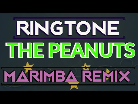 The Peanuts Theme Marimba Remix Ringtone