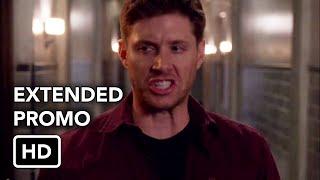 """Supernatural 10x03 Extended Promo """"Soul Survivor"""" (HD)"""