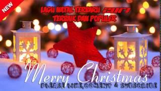 Lagu Natal Terbaru 2017/2018 - The Best Christmas