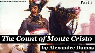Video THE COUNT OF MONTE CRISTO - FULL AudioBook by Alexandre Dumas | Greatest Audio Books Part 1 download MP3, 3GP, MP4, WEBM, AVI, FLV September 2017