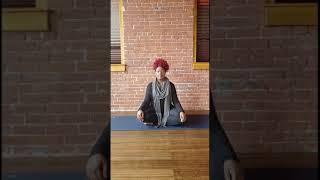Maitri/Metta/Loving Kindness Meditation with Char