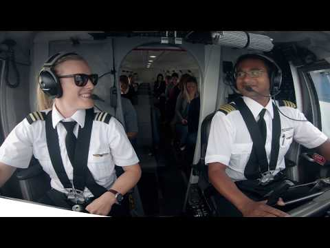 Harbour Air Pilots: Come Fly With Us!