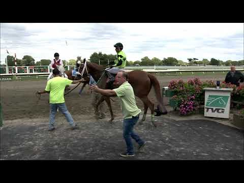 video thumbnail for MONMOUTH PARK 9-7-19 RACE 9