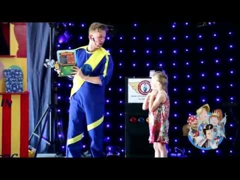 Captain Fantastic Premium Show