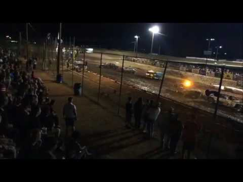 Abilene, Tx Demo Derby 2017