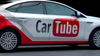 Repeat youtube video Introducing CarTube