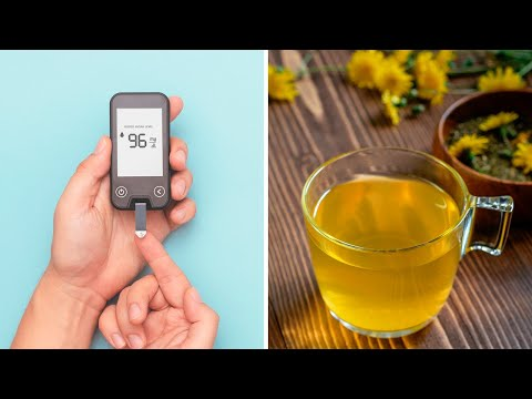 3 Best Teas to Prevent and Manage Diabetes