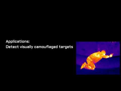 Applications of Thermal Imaging Camera