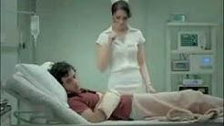 SEXY yo-yo infermiere hot commerciale