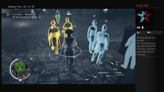 Assassins creed syndicate part 2 lucy thorns death