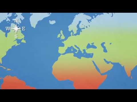 Wind direction and weather - YouTube