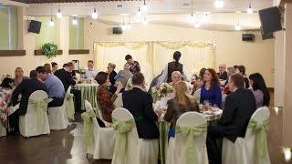Банкетный зал от 10 человек в Челябинске - Ореховый зал!(Этот зал, оформленный в теплых естественных тонах, сочетает в себе традиционный европейский стиль и лакони..., 2016-07-12T08:07:55.000Z)