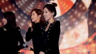 111017 KBS Joy 5th Annivesary BIG Concert - Hoot (Taeyeon)