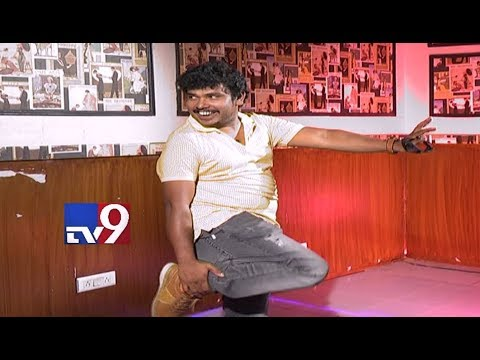 Sampoornesh Babu's Real Life Secrets - A Virus Interview With TV9