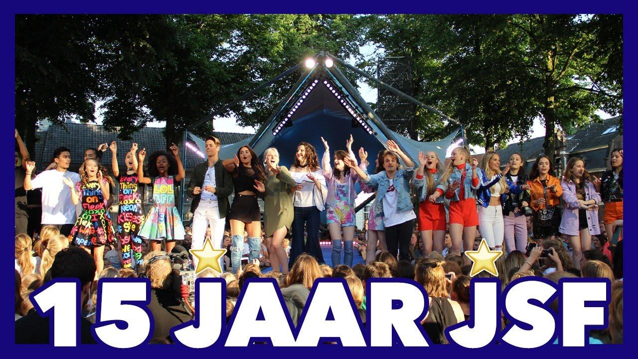 15 jaar junior songfestival juniorsongfestival nl
