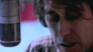 BRYAN FERRY - The Only Face (in the recording studio)