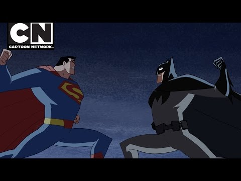 Justice League Action | Toyman