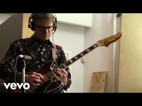 Nels Cline - Lovers (Trailer)