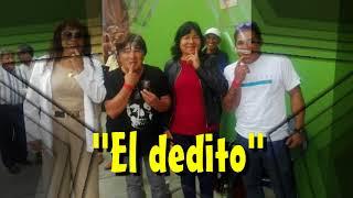 EL DEDITO - LUCHO CAFFO thumbnail