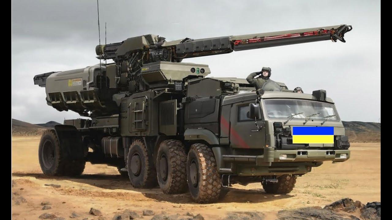 Россия в панике. Европа передала Украине партию новейшего вооружения.