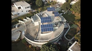 Solar Power Chandigarh - Residential