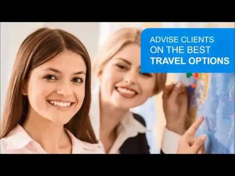 IATA Travel and Tourism Program