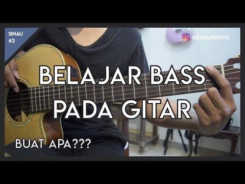 PEMULA WAJIB TAU! Cara Menghafalkan Kunci Gitar Dengan Cepat