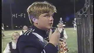 1999 Grant County Marching Band