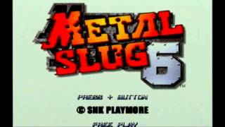 Wii Metal Slug Anthology dol FIX (USBLoader GX v2.1)