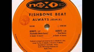 Fishbone Beat - Always (Oval Remix)