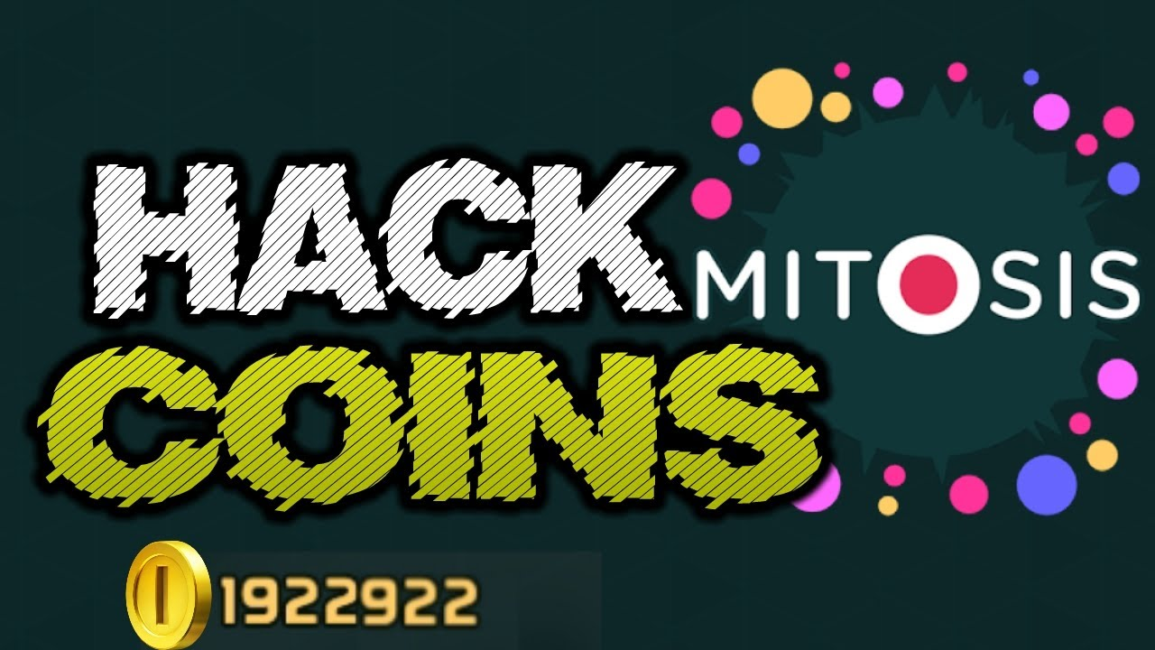 mitosis hack coins