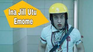 Santali Pk New Comedy video    Letest Santali Comedy Video