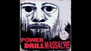 HORROR Puppet Combo Marathon - The Powerdrill Mass...