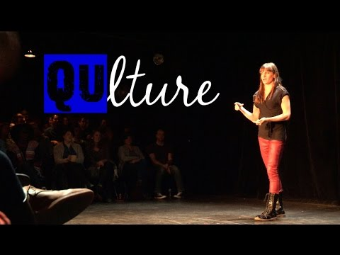 Qulture - Episode 3 - Explores the theme of storytelling in Montréal