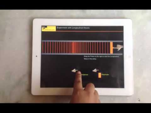 Best Interactive Physics Simulations App - from Actual Concepts