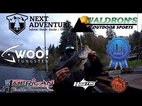 OKBF 2018 Ten Mile Lake Oregon