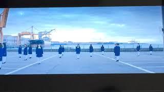 NMB4817枚目シングル[ワロタピーポー]のカップリング曲。チームMの[本当の自分の境界線]のフルMVです。 多少のブレがありますがご了承ください。 NMB48 山本彩白間 ...