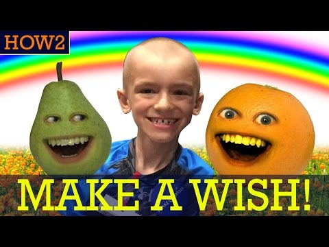 how to make a wish come true overnight