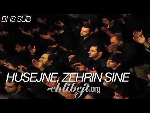 Husejne, Zehrin sine (Meisam Motiee)