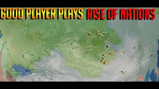 Good Player Plays Rise Of Nations -Roblox