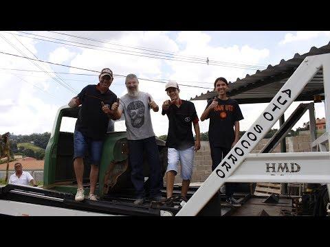 PROJETO HULK #2 - INÍCIO DA SAGA DO MONSTRO!!